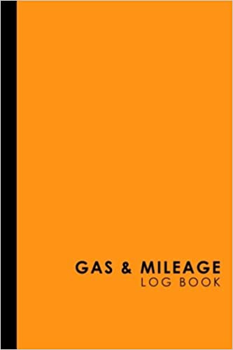 amazon com gas mileage log book keep track of your car or