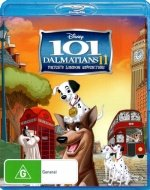 101 dalmatians ii blu ray - 4