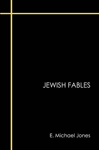 Jewish Fables: Darwinism, Materialism, and other Jewish Fables