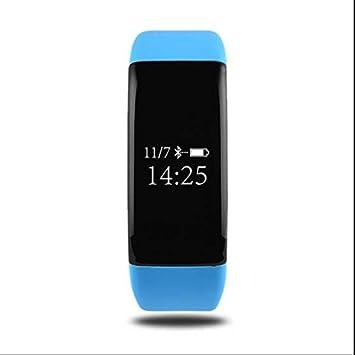 Reloj Inteligente Multi-idiomas Dispositivos deportivos smartwatch,dos forma anti-perdida,Recordatorio