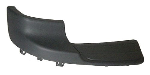 OE Replacement Chevrolet Trailblazer Rear Driver Side Bumper Step Pad (Partslink Number GM1191109)