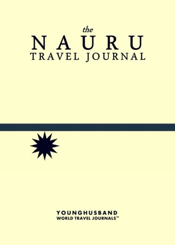 The Nauru Travel Journal