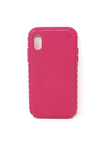 Speck ToughSkin Case for Apple iPhone XR 120247-7751 Beetroot Pink
