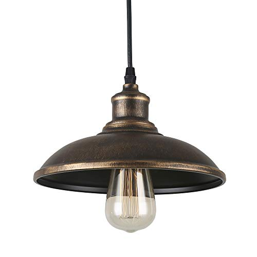 Antique Bronze Pendant Light Fixtures