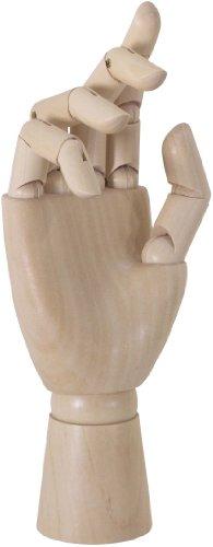 Art Advantage Female Right Hand Mannequin by Art Advantage
