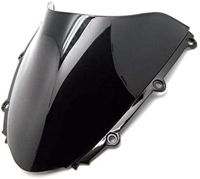 Bulle pare brise moto HONDA CBR 1000 RR 2004-2005 Noir