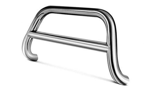 Kasei 049703 Stainless Steel Bull Bar
