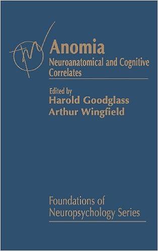 Neuropsychology of Aggression (Foundations of Neuropsychology)