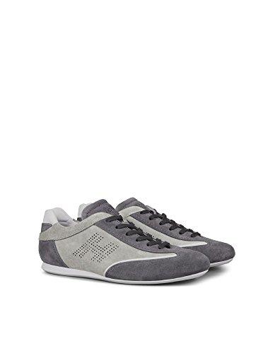 Hogan - Zapatillas para hombre gris