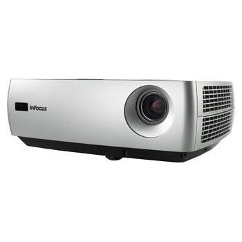 amazon com infocus in24 dlp projector electronics rh amazon com Infocus IN24EP Infocus Store