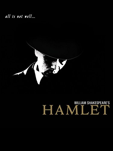 Hamlet (Glass Dvd Rack)