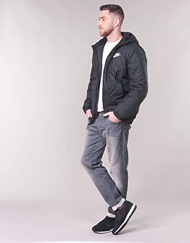 Hd Nike Fill Syn Veste Noir Homme Sportswear ttqU0