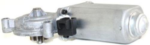 CPP Front, Right Side Window Motor for Cadillac DeVille, Chevy Caprice GM1356103