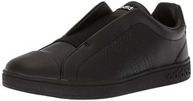 adidas Women's Advantage Adapt W, core Black/Vapour Grey, 5.5 M US