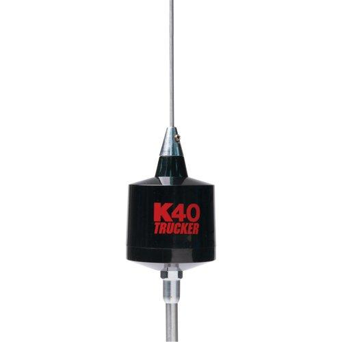 K40 TR-40BK Black Automotive Accessories by K40 (Image #1)