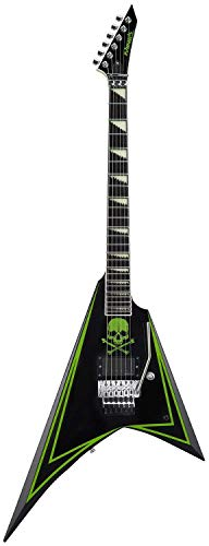 ESP Edwards E-AL-166 GREENY [Children Of Bodom Alexi Laiho Signature] Japanese Electric Guitar (Japan Import)