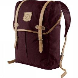Fj llr ven Rucksack No. 21 Medium Dark Garnet Backpack Bags (Trend Rucksack)