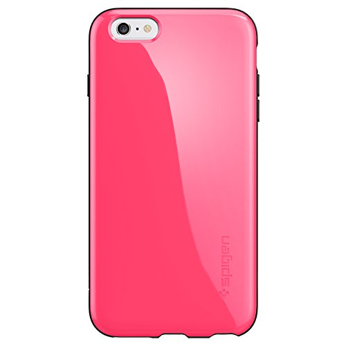 check out 56ef8 6bfc7 Spigen Capella iPhone 6 Plus Case with Advanced Shock Absorption for ...