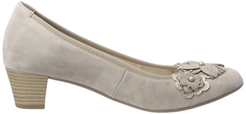 Muschel Puder Gabor Femme Shoes Gabor Basic Escarpins Multicolore 5840xRwq