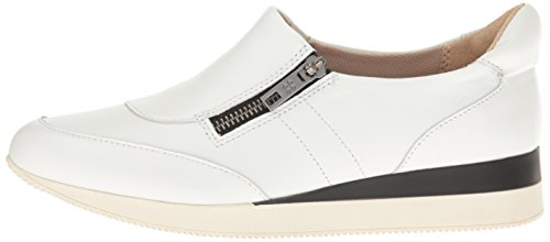 Pictures of Naturalizer Women's Jetty Fashion Sneaker White US 5