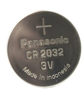 Panasonic Cr2032 3 Volt Battery Buy Online In Uae