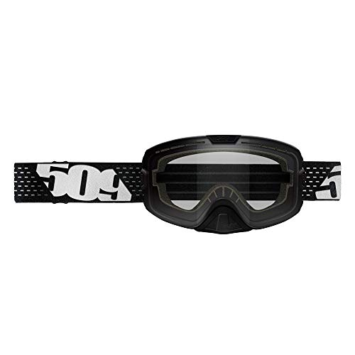 509 Kingpin Goggle (Nightvision) (Best Snowmobile Goggles For Night)