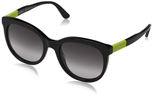 Sunglasses Etro ET 636 S 010 BLACK/ACID ()