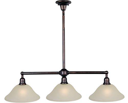 Bel Air Lighting Oil Rubbed Bronze Outdoor Pendant Light