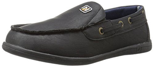 Nautica Kids' Plymouth Loafer Flat