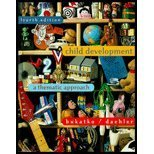 img - for Child Development, Fourth Edition book / textbook / text book