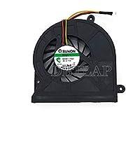 DBTLAP Laptop CPU Koelventilator Koelventilator voor Toshiba C650 C655 Koelventilator DC28000A0D0 UDQFLZP03C1N V000210960 KSB06105HA 9L2K 3 PIN