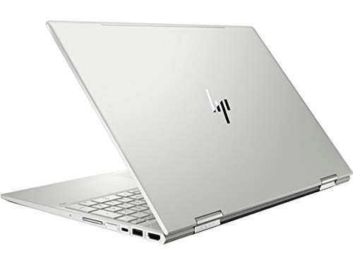 "HP Envy x360-15 Quad Core(8th Gen. Intel i7-8550U, 16GB DDR4, 1TB+128GB PCIe NVMe SSD, Intel UHD 620, IPS micro-edge, Bluetooth, Windows 10)Bang & Olufsen MS Ink 15.6"" Convertible 2-in-1 laptop"