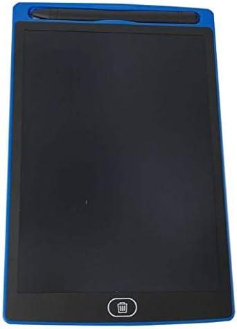 LKJASDHL 8.5インチの電子製図板、ライティングの良い黒板、子供の絵、おもちゃ、落書き、スマートLCD液晶タブレット、Lcdライティングタブレット、ラップトップ黒板ペン用デジタルライティングパッド (色 : 青)