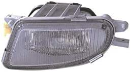 Nebelscheinwerfer links f/ür SLK R170 E-Klasse W210 Kombi S210 H1