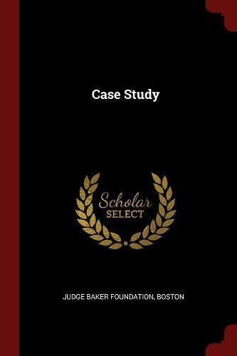 Case Study PDF ePub fb2 book