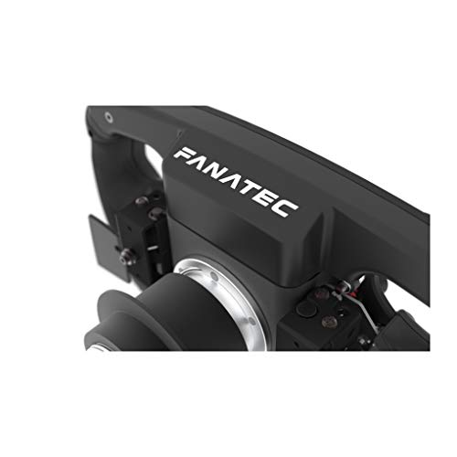 Fanatec ClubSport Steering Wheel F1® Esports