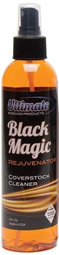 Black Magic Rejuvenator Cleaner 8 oz.