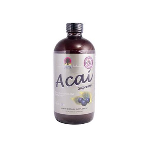 Nature's Answer Acai Supreme -- 16 fl oz