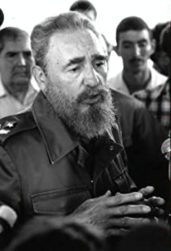 the accomplishments of fidel castro Fidel alejandro castro was born on august 13, 1926 in cuba he was brought up by wealthy parents and had five siblings fidel's parents, both illiterate.