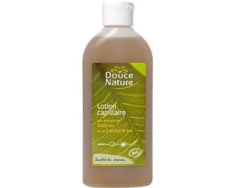 Douce Nature – Loción capilar anticaída y salud para el cabello Bio – Douce Nature