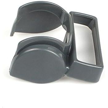 AQGOODLIFE DJI Spark Accessories Lens Hood Sunshade Glare Guard Camera Gimbal Protector Cap