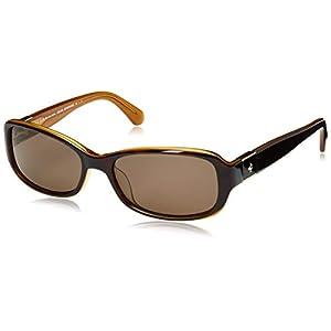 Kate Spade Paxton 2/S Rectangular Women's Sunglasses, 53mm