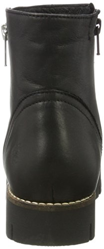 Eden 1 Black Boots of Apple Kiss Women's Black 7zfqpnnwx5