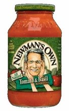 Newmans Own Bombolina Pasta Sauce, 24 Ounce - 12 per case. ()