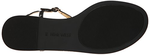 Nine West Kaykay Donna Sintetico Sandalo