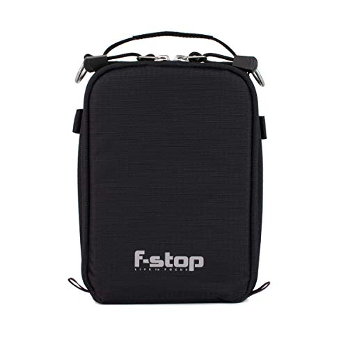 f-stop - Micro Tiny ICU (Internal Camera Unit) Protection Storage Carry Solution for Compact, Mirrorless. Micro 4/3 Kit