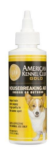 American Kennel Club Gold Housebreak - Housebreaking Aid