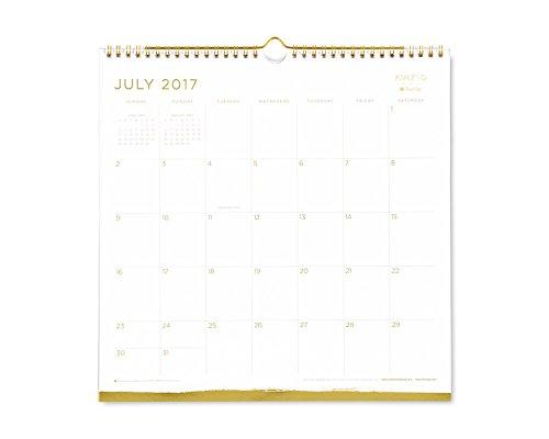 wire bound calendar - 7