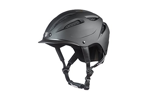 (Tipperary Sportage Helmet Black)