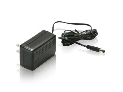 Dogtra 10v 1.8a - 110v (5.5mm) Battery Charger Black